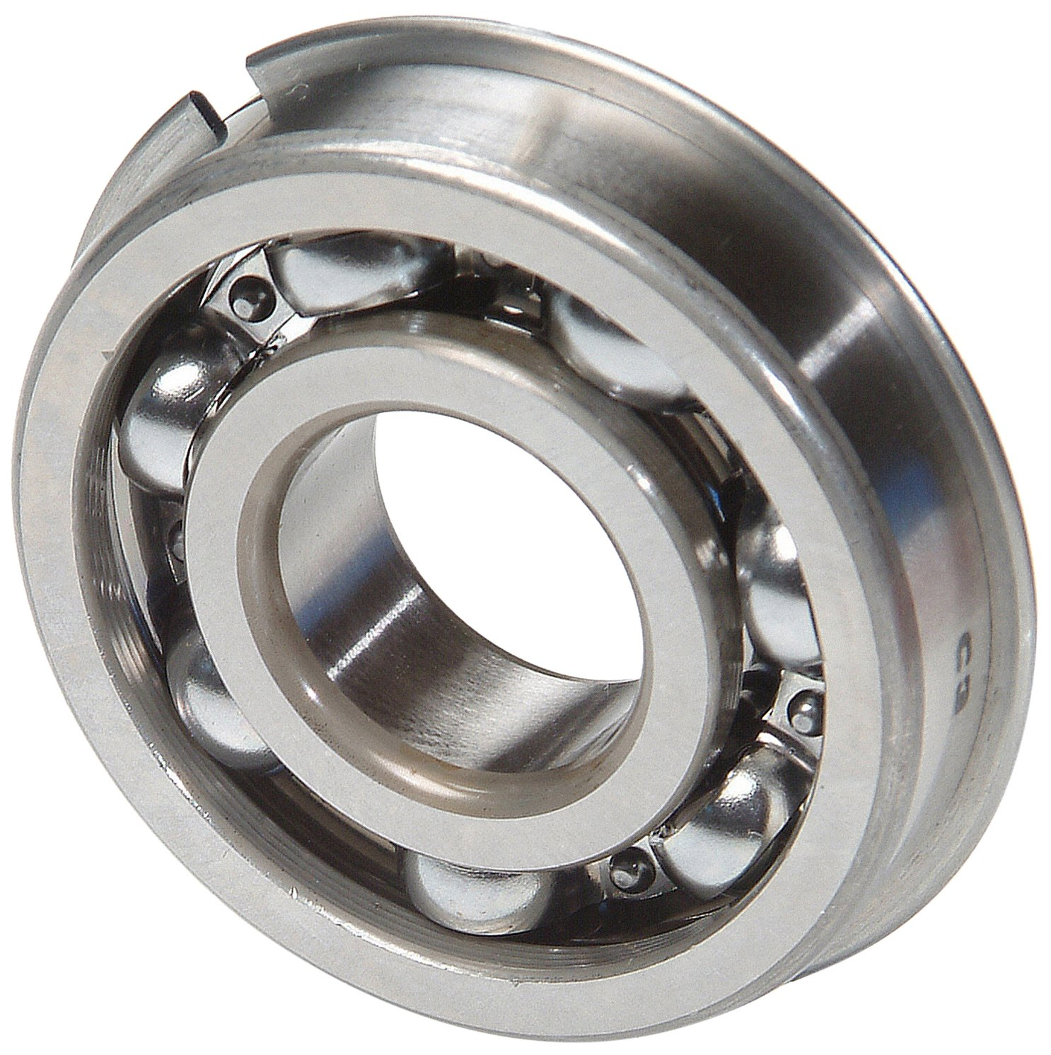 National 208-LO Manual Transaxle Input Shaft Bearing