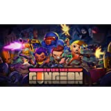 Enter the Gungeon - Nintendo Switch [Digital Code]