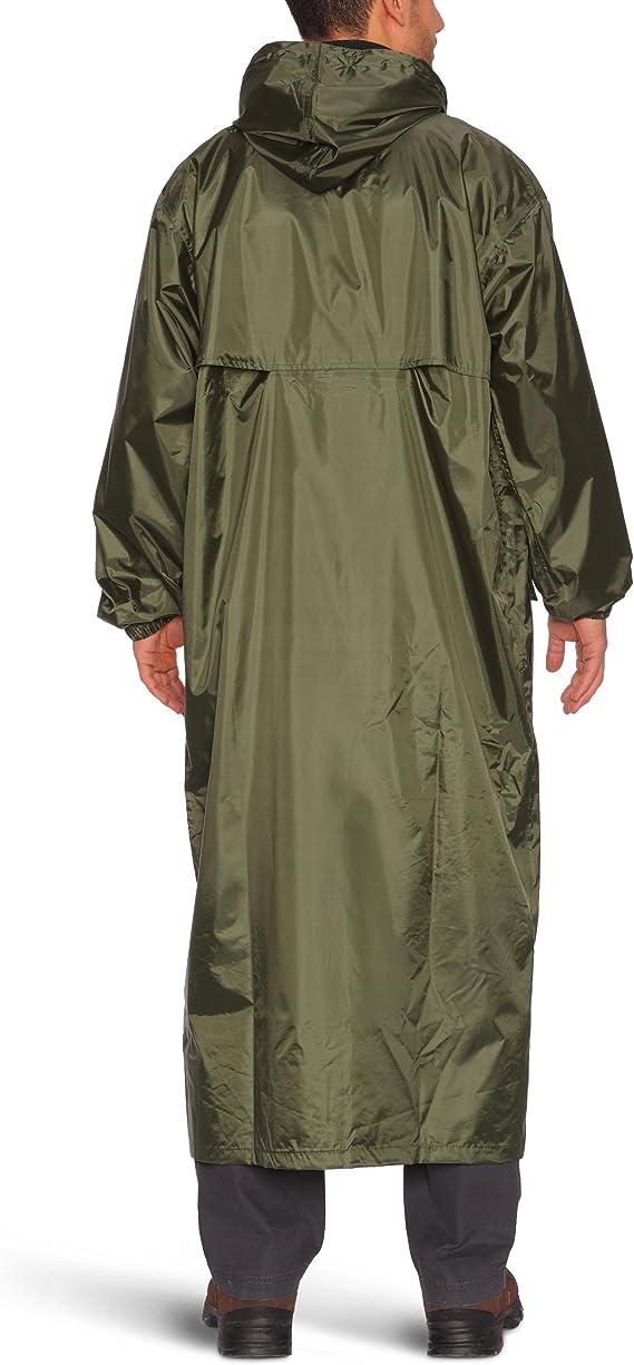 4120 Manteau de pluie Homme Baleno Helsinki