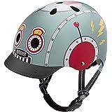 Nutcase - Little Nutty Street Bike Helmet, Fits Your Head, Suits Your Soul