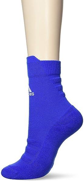 adidas Niños Alpha Skin leightw Eight Cushioning Crew Socks ...