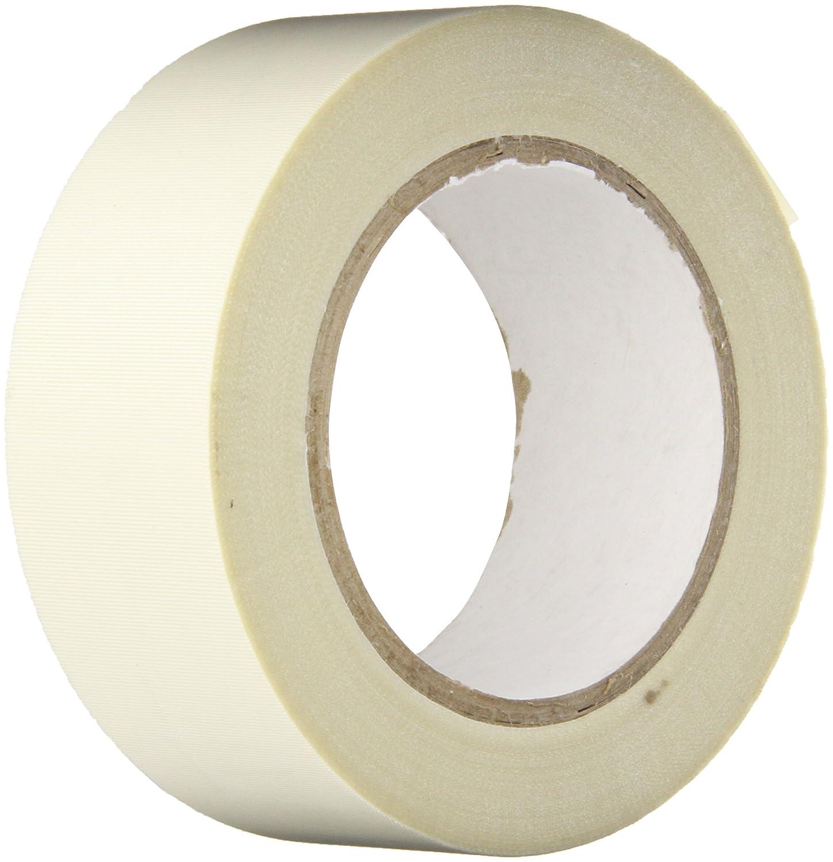CS Hyde 17-FibG-DS Double Sided Fiberglass Tape with Silicone Adhesive 1.75 x 36 Yards 1.75 x 36 Yards CS Hyde Company Inc 17-FibG-DS-1.75-36