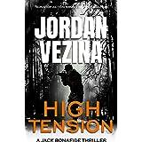 High Tension (Jack Bonafide Book 2)
