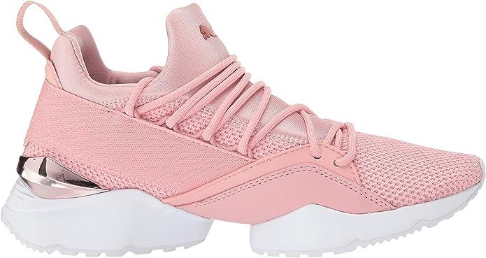 : Puma Muse Maia Zapatillas para mujer: Shoes
