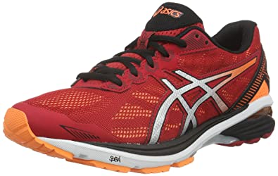 asics gt 1000 2 rouge