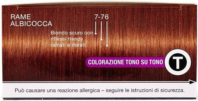 Palette Gloss Sensation 7-76 R/Alb: Amazon.es: Belleza