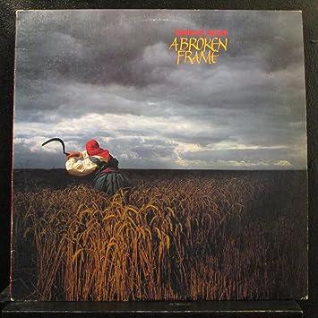 depeche mode a broken frame vinyl
