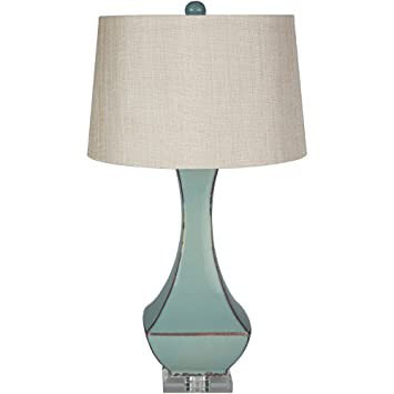 Amazon Com Surya Lmp 1004 Table Lamp 30 By 16 By 16 Inch