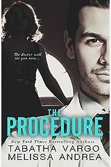 The Procedure Kindle Edition