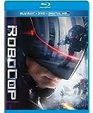 RoboCop [Blu-ray + DVD] (Bilingual)