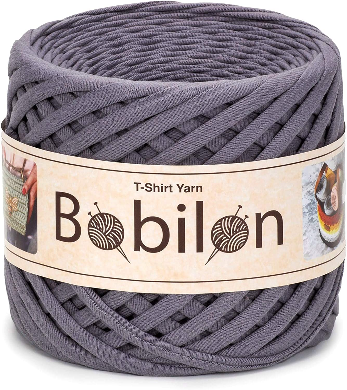 Knitting Yarn Ball T Yarn Organic T-Shirt Yarn Fettuccini Zpagetti Set Ribbon Yarn 100/% Cotton T-Yarn American Set Tshirt Yarn Kit for Crocheting 9 Balls Total of 196 Yards