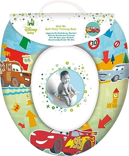 DISNEY WINNIE THE POOH KIDS PADDED TOILET SEAT POTTY TRAINING