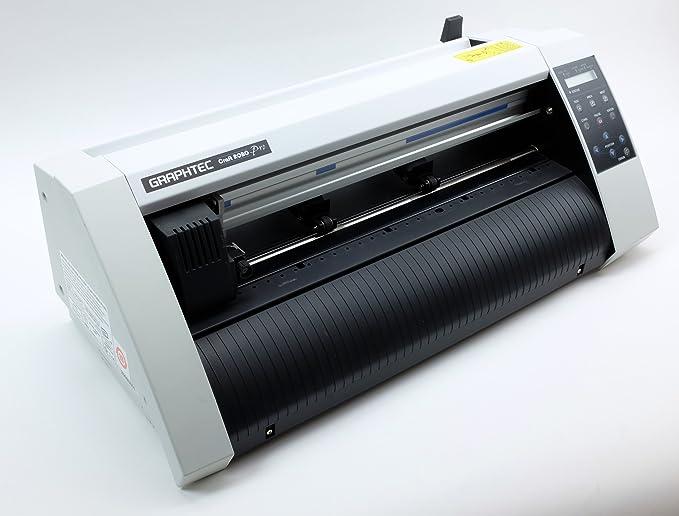 grapthec CE5000 – 40 Craft robopro cortador de vinilo: Amazon.es: Juguetes y juegos