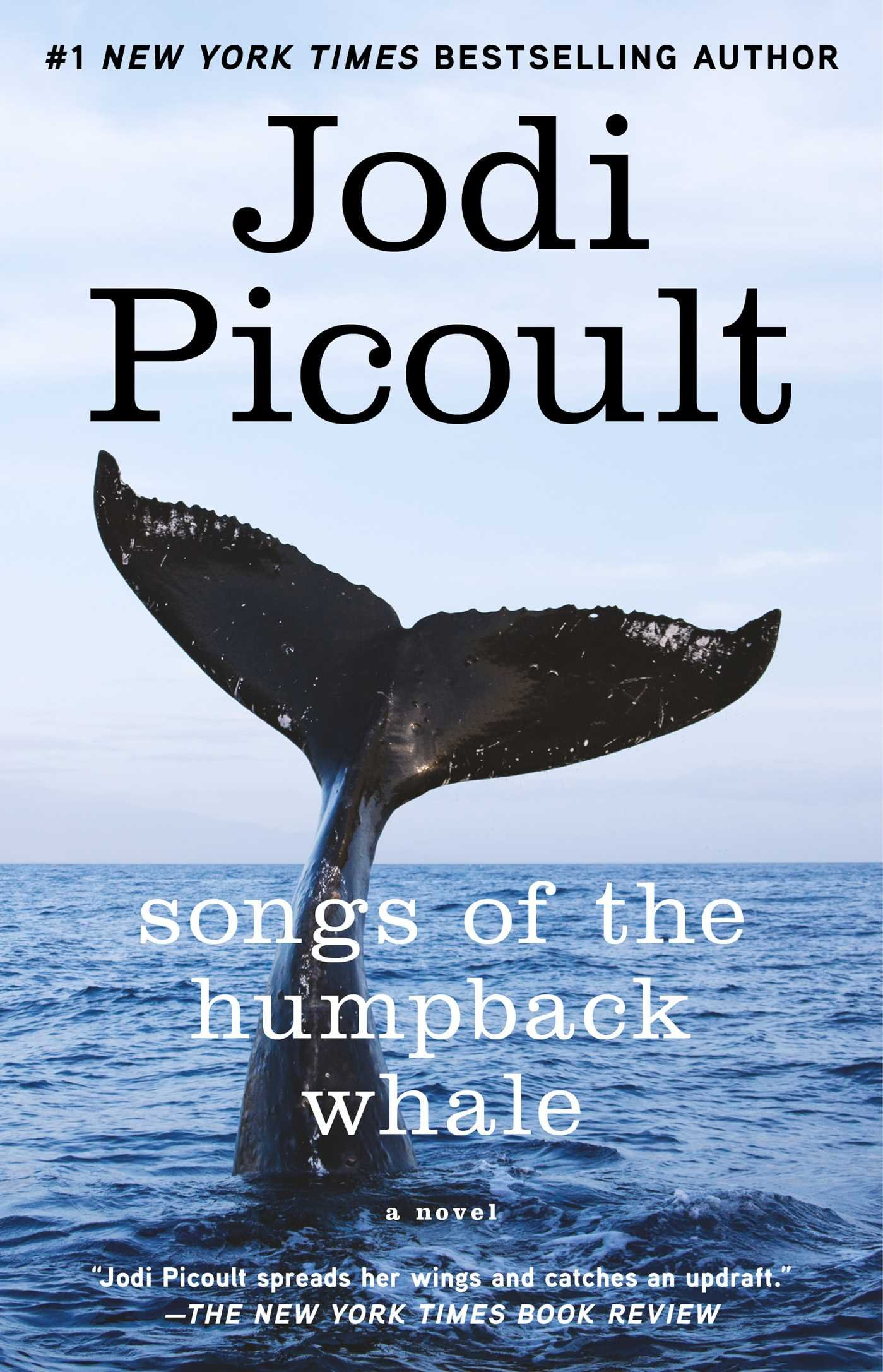 Image result for jodi picoult songs of the humpback whale