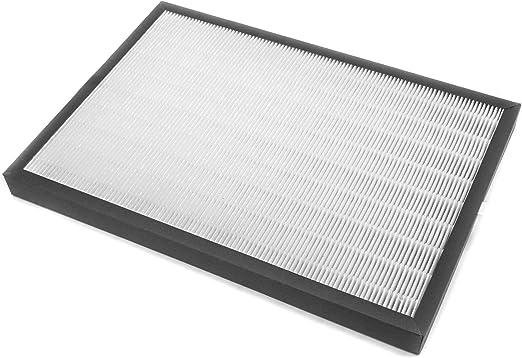 vhbw Filtro para humidificador, purificador de Aire DeLonghi AC 230: Amazon.es: Hogar