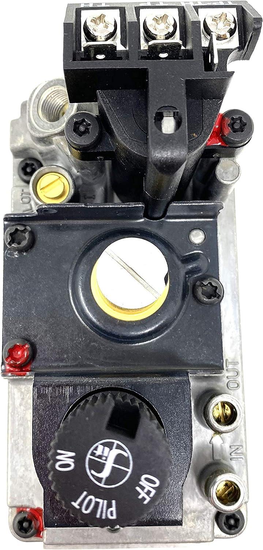 Heat N Glo /& Heatilator SIT Gas Valve LP Part Number 418-501