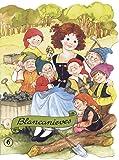 Blancanieves y los 7 enanitos (Troquelados clásicos)