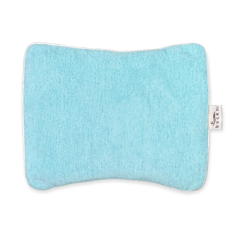 Bucky Hot & Cold Therapeutic Compact Travel Wrap, Aqua