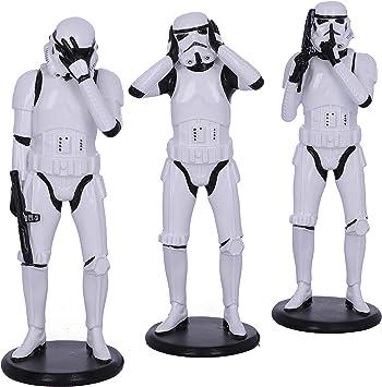 star cutouts stsc472 figurine géante stormtrooper