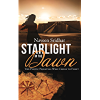 Starlight in the Dawn: The Poetic Priestess who chose to fight