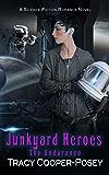 Junkyard Heroes (The Endurance Book 5)