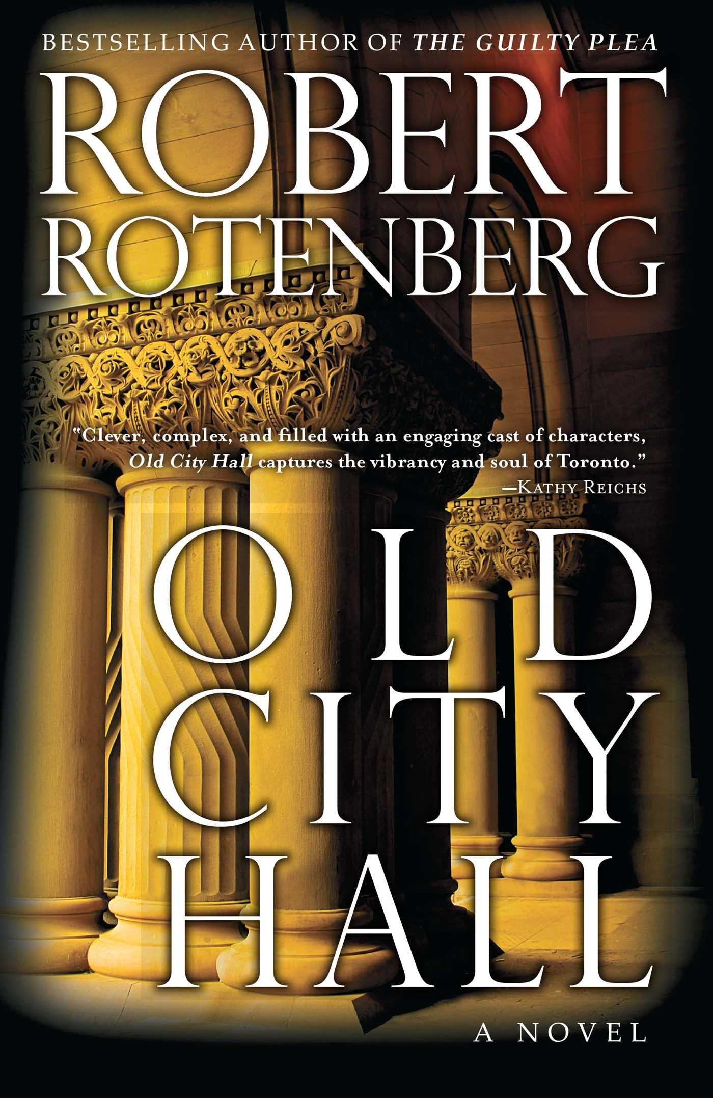 Read Online Old City Hall pdf