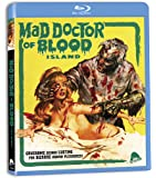 Mad Doctor of Blood Island [Blu-ray]