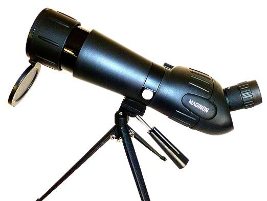 Maginon teleskop 20 60 x 60 mm spektiv mit: amazon.de: elektronik