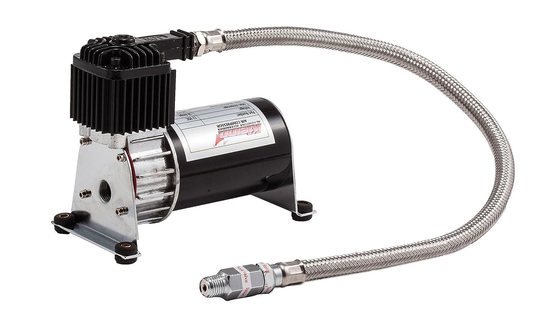 Kleinn Air Horns 6260RC 120-PSI Sealed Air Compressor