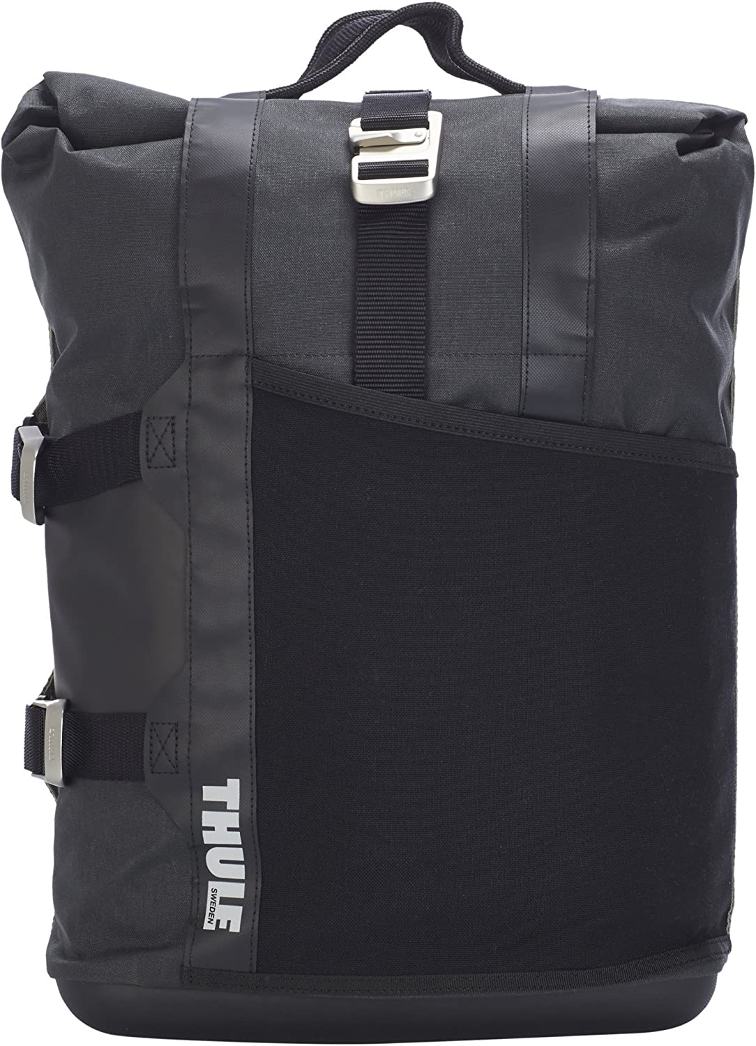Thule TH100008 - Alforja Commuter Dcha TH Packn Pedal 13: Amazon ...