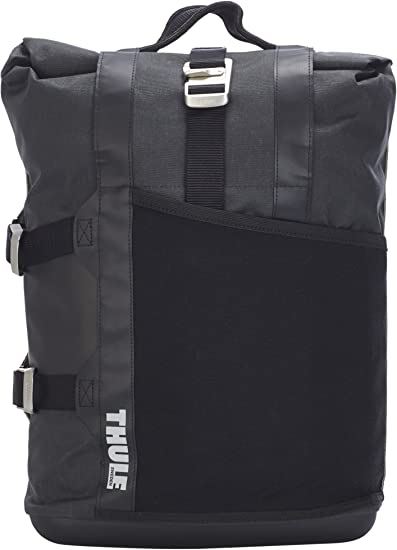 Thule TH100008 - Alforja Commuter Dcha TH Packn Pedal 13: Amazon.es: Deportes y aire libre