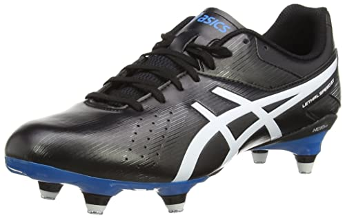 ASICS Lethal Speed St Chaussures de Rugby Homme:
