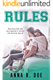 Rules (Greyford High Book 3)