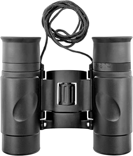 BRESSER Hunter 1110821 8 x 21 Binocular Black