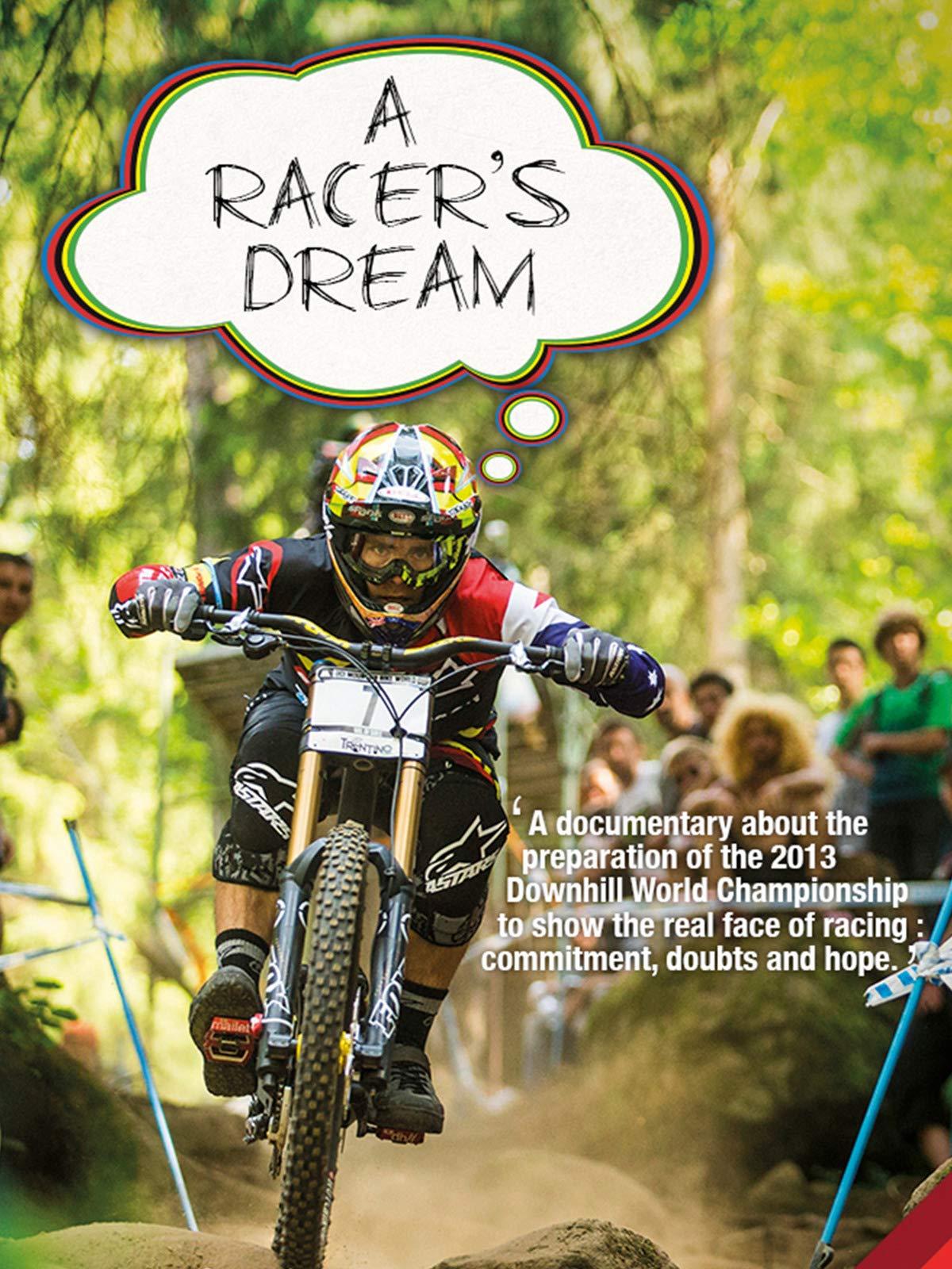 Amazon.com: A Racers Dream: Hutchinson UR Team: Amazon ...