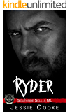 RYDER: Southside Skulls Motorcycle Club (Skulls MC Romance Book 12)