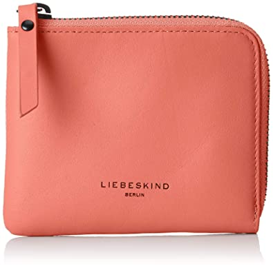 Amazon.com: Liebeskind Berlin - Cartera de papel para mujer ...