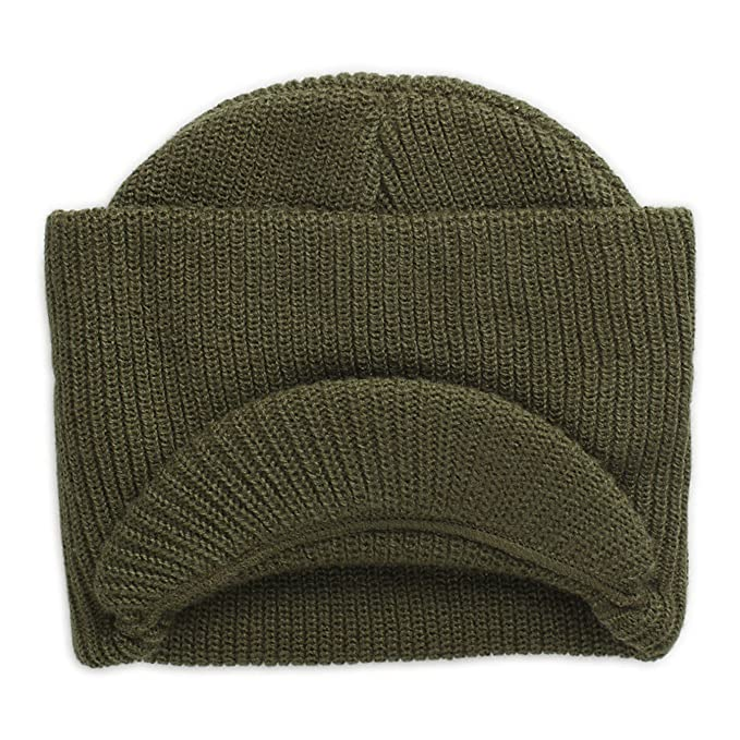 Vans Off The Wall Men s Belmar Full Face Balaclava Visor Beanie ... 8c9e4b51643