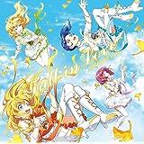 【Amazon.co.jp限定】Fall in Love [初回限定盤] [CD + 缶バッジ] (Amazon.co.jp限定特典 : デカジャケ 付)