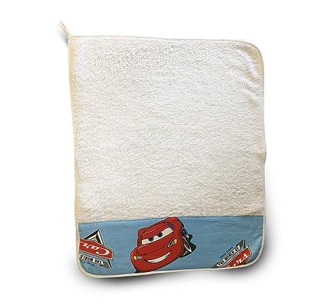 Toalla grande o pequeña para la guardería 100% algodón rizo - made in Italy -