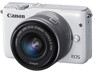 Canon ミラーレス一眼カメラ EOS M10 レンズキット