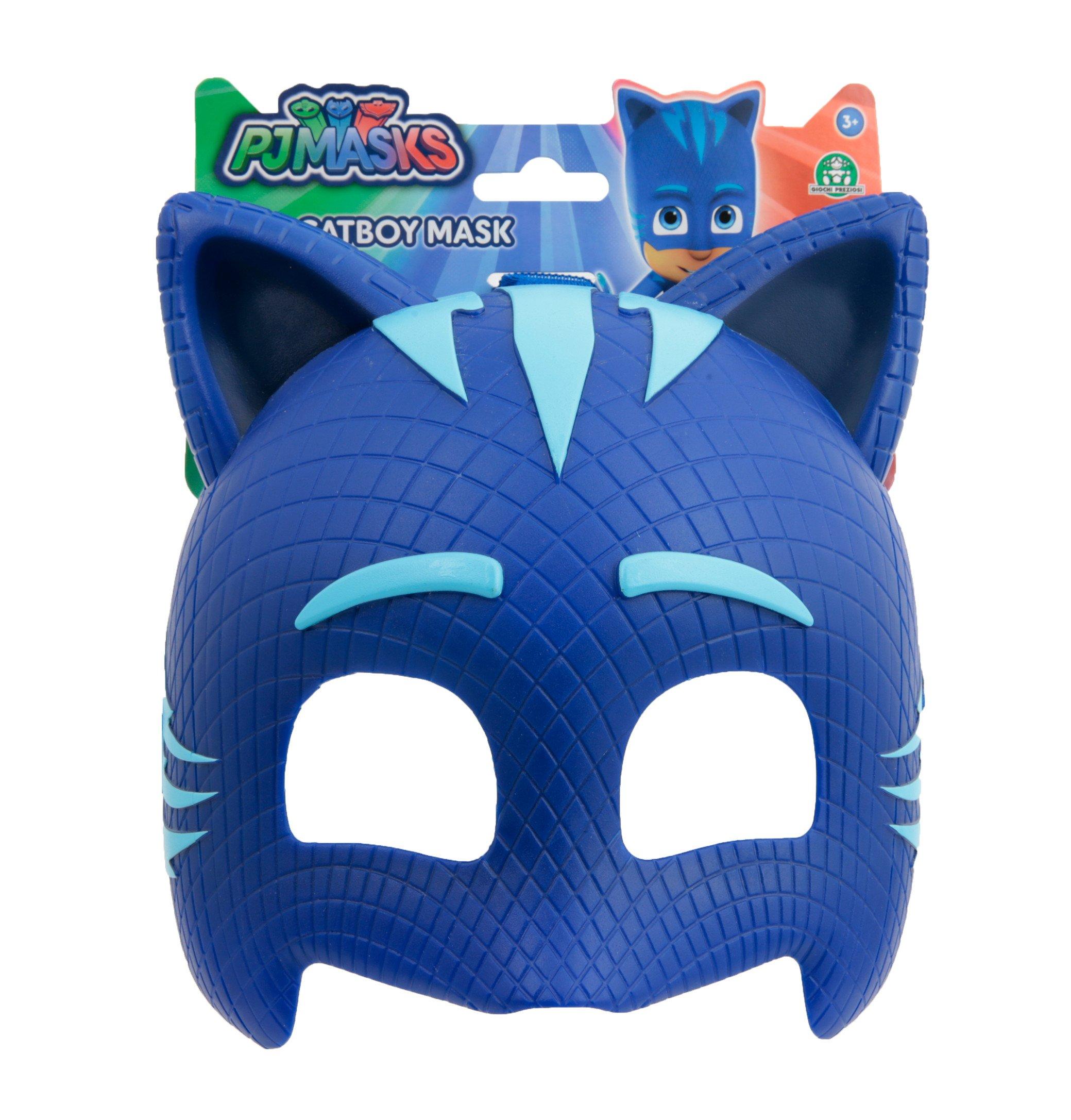 Pyjamasques  - PJM081 - Masque en Plastique Moulé - Yoyo product image