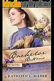 Bachelor Buttons: A Novella of the Civil War