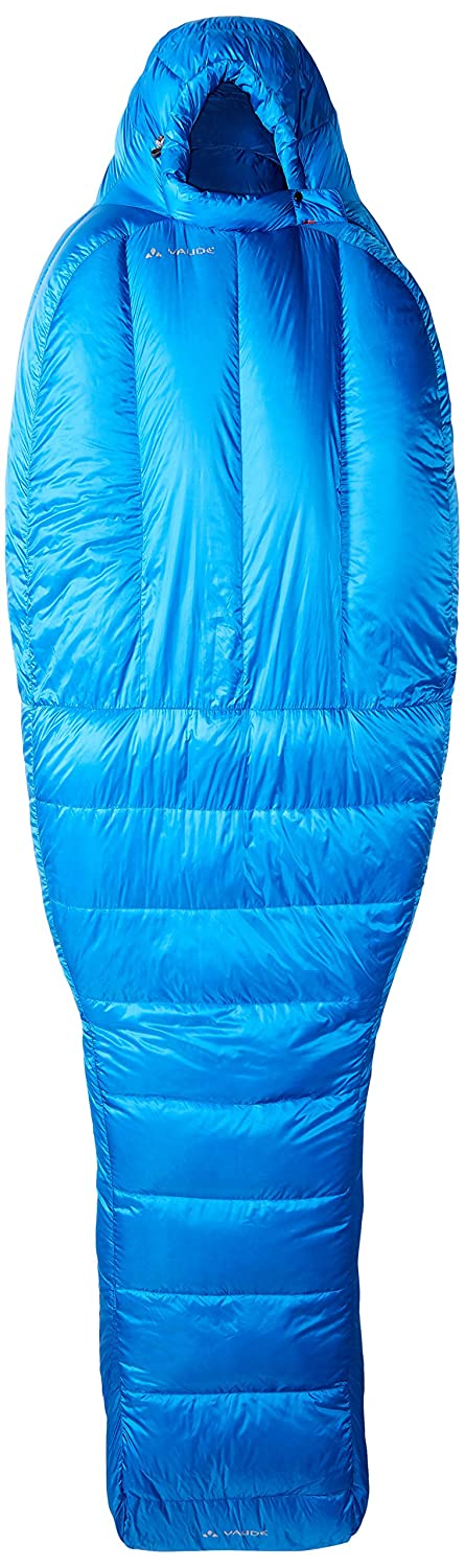 VAUDE - Alpstein 1200 Down, Color Hydro Blue: Amazon.es: Deportes y aire libre