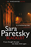 Blacklist: V.I. Warshawski 11 (The V.I. Warshawski Series)