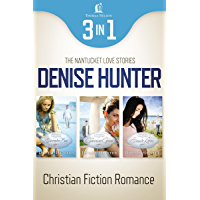 Nantucket Romance 3-in-1 Bundle: Surrender Bay, The Convenient Groom, Seaside Letters (A Nantucket Love Story)