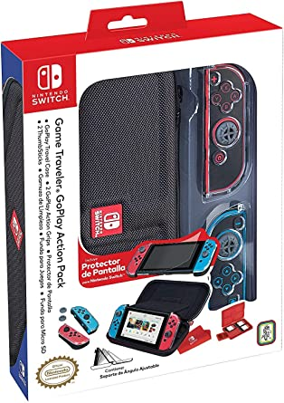 Ardistel - Game Traveler GoPlay Action Pack NNS82 (Nintendo Switch ...