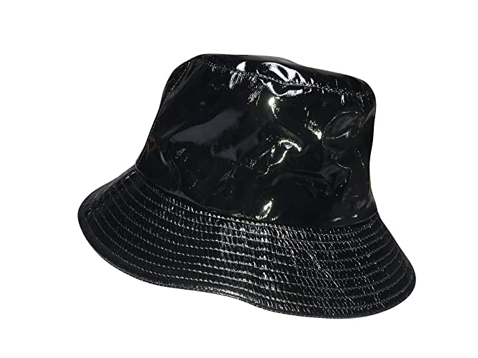 5781b7449 TOUTACOO, Waterproof Wax Style Bucket Rain Hat