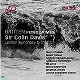 Britten - Peter Grimes (LSO, Davis)