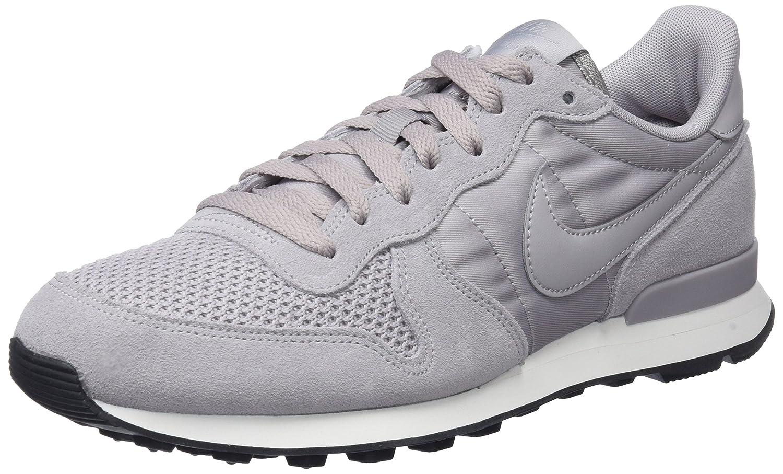 Nike Internationalist Se, Zapatillas de Running para Hombre 40.5 EU Multicolor (Atmosphere Grey 001)